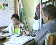 A munkanélküliek támogatási lehetőségei (Németh Mária)