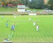 Komló - Pécs labdarugó mérkőzés - összefoglaló