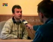 Szociálpolitikai Nap a Komlói Gyermekjóléti Szolgálat rendezésében (Szigeti Szabolcs)