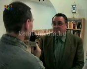 A Komlói Német Kisebbségi Önkormányzat novemberi rendezvényeiről (Ábel János)