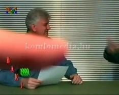 Baki parádé 1999