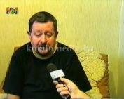 Az elhunytat a lépcsőházban kerülgették... (Lusek Ferenc, Varga Irén)