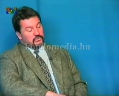 A Komlói VG Rt. és komlói szemét jövője (Vida János, Budaházy György)