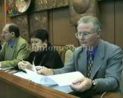 Rendkívüli testület ülés 2000.02.17.-költségvetés