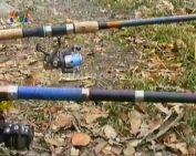Elkezdődött a horgász szezon Sikondán - zenés etűd