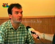 Gyermekjóléti konferencia lesz Komlón (Szigeti Szabolcs)
