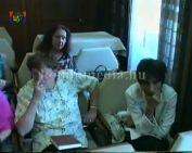 Komló város képviselő testületének ülése