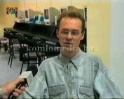 Komlói Teleház megalakulása (Bottka Dezső)