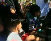 Nemzetközi gyermeknap komlói összefoglalója