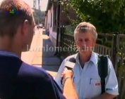 42 éves postás munkaviszony (Littmann Márton)