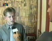 2001-től egyetem indul Komlón