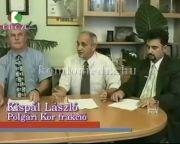 Ütköző - a helyi sport (Németh M., Kispál L., Rendeki Á., Szarka E., Gelb M.)