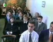 Evangéliumi Pünkösdi Közösség misenapja