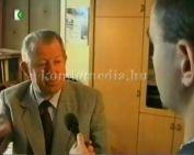 Hogyan jutott lakásokhoz a komlói polgármester