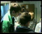 Luca napi rendezvény a Gagarin Iskolában