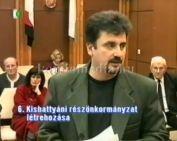2001.január 18-i Képviselő-testületi ülés összefoglalója