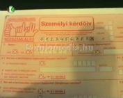 Népszámlálás 2001 (Dr. Somogyi Károly)