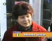 Önöket kérdeztük- Sikonda jövője