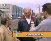 Önöket kérdeztük- A depresszió