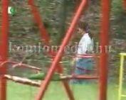 Gyermekmajális Sikondán a Felső-Szilvási Óvoda szervezésében