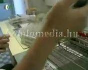 A komlói kórház jövőképe (Dr. Nyirati Ferenc)
