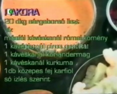Recept: pakora
