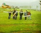 Repülő és Hajó Modellezők Klubja
