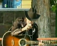 Végvári Sándor- Elvis imitátor koncertje