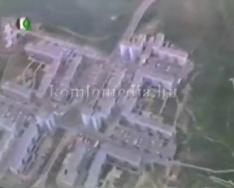 Légi felvétel 1989-ból