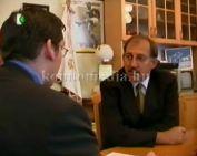 2001 október 25-iTestületi ülés
