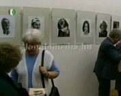 Két kiállítás - képekben