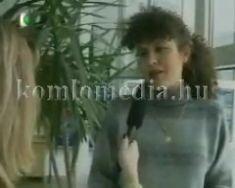 Kéttannyelvű oktatás indul 2002. szept-től a Kazinczy Szakközép Iskolában (Hajnal Gabriell