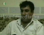 Nowrasteh Godratollah az iráni orvos, zenész