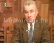 Politikai kerekasztal (Páva Zoltán, Gelb Miklós, Kispál László, Szabó Sándor, Rendeki Ágos