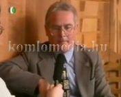 Testületi ülés összefoglaló (Deák Imre, Szarka Elemér, Budaházy György, Mátyás János)