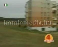 4 probléma - Körtvélyesben  nem kaszálnak...lakók a polg.m. és a képviselő a kamerák előtt