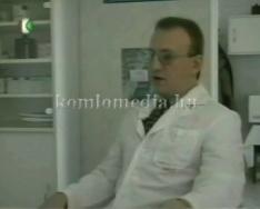 A prosztatarák veszélyei (Dr. Pusztai Csaba)