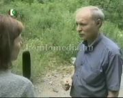 Tönkremennek a bányászati emlékhelyek (Fazekas Imre)