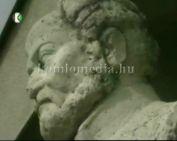 Köztéri szobraink - Erkel Ferenc mellszobra a zeneiskola előtt