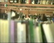 Könyvtárak és civil szervezetek  a települések életében- fórum a komlói könyvtárban (Győrf