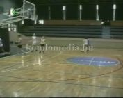 A komlói női kosárlabdáról... (Egri Nándor)