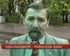 Választási kampányfilmek(helyi) SZDSZ, MSZP
