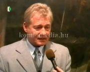 Herényi Károly komlón