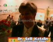Szili Katalin Komlón