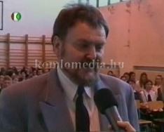 Kazinczy Napok 2002