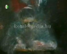 Takács Péter festményei