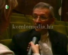 Gyöngyössy Zoltán Komlón