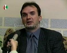 Az MBVH Rt. és a sport (Szigeti Szabolcs, dr. Szakács László)