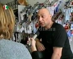 Interjú Pongóval