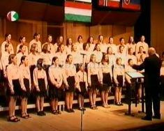 XVI. Kodály Zoltán Nemzetközi Gyermekkórus Fesztivál